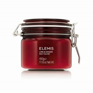ELEMIS Exotic Lime and Ginger Salt Glow