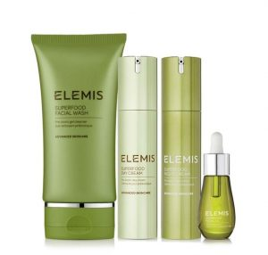 ELEMIS Superfood Skincare System
