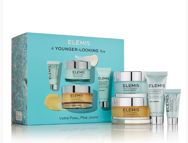 ELEMIS Pro-Collagen 4-Step Collection
