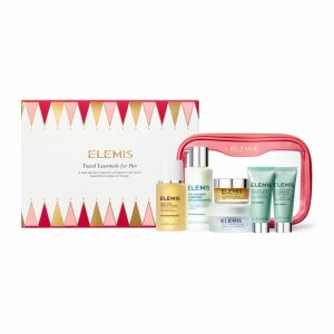 ELEMIS Travel Essentials for Her Gift Set